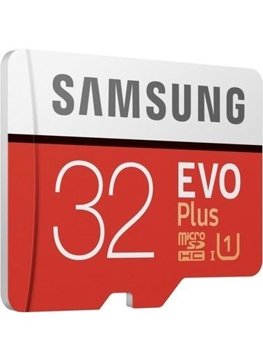 Samsung 32Gb Msd Evo Plus Mb-Mc32Ga/Tr Renkli